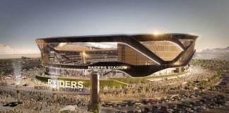 Las Vegas NFL Stadium
