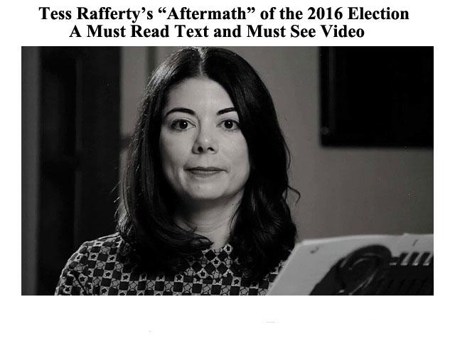Tess Rafferty