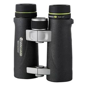 Vanguard 10x42 Binocular with ED Glass