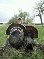 Merriams Spring Turkey Hunt - Guides - Outfitters - 855-473-2875-8