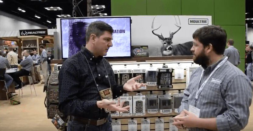 HuntingLife Interview with Darrin Durham Moultrie Products