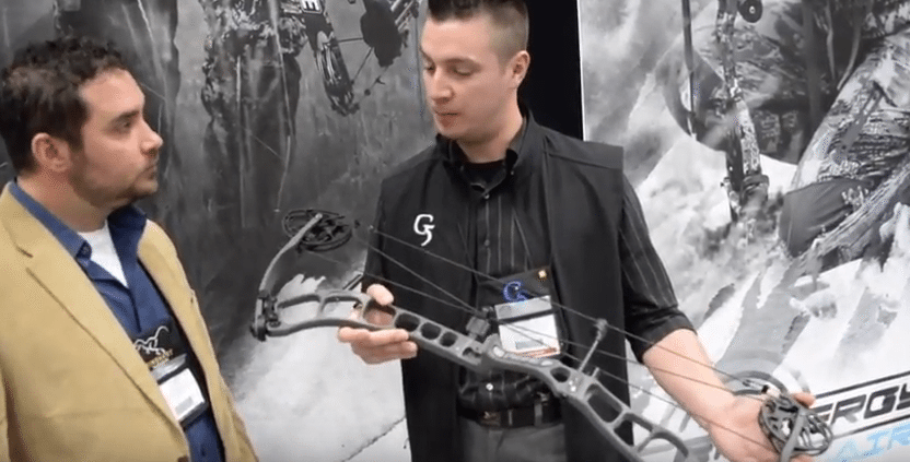 G5 Prime Archery 2017 Compound Bows at ATA