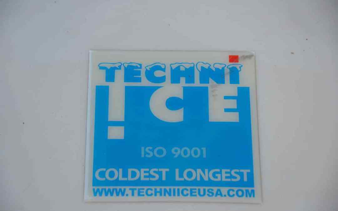 Techniice Signature Series Cooler Review