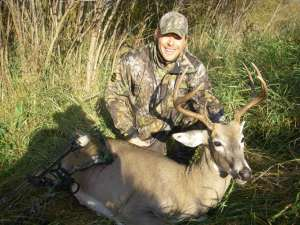 Dave Eders Deer Hunt