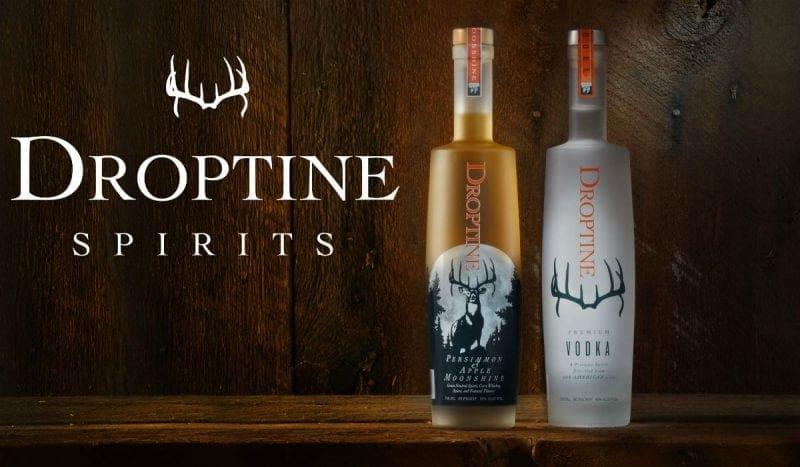 Droptine Spirits