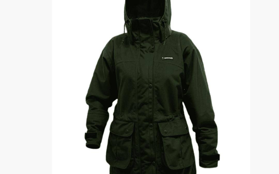 Swazi's Shikari Jacket for Women