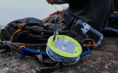 Mpowerd Luci Pro Outdoor 2.0 Light Review