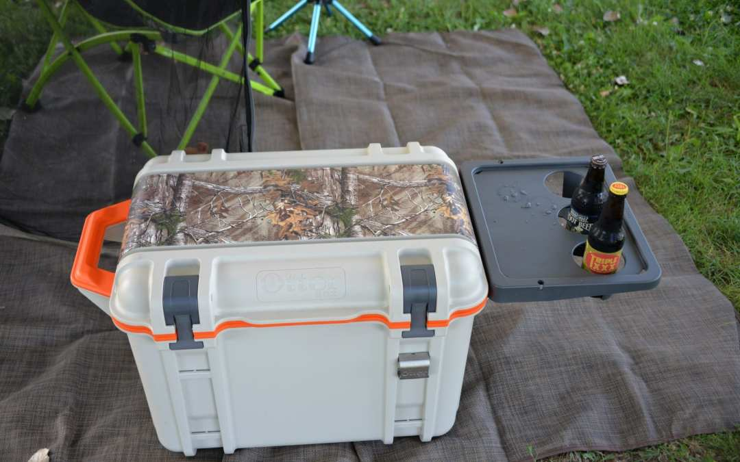 OtterBox Venture 45 Bear-Resistant Cooler Review