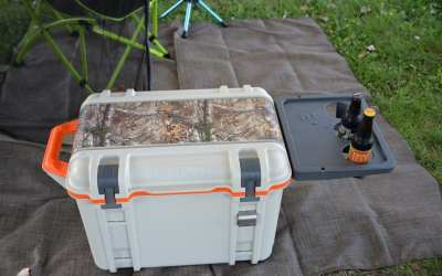 OtterBox Venture 45 Bear-Resistant Cooler Review