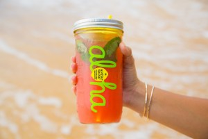 Social Media Image From Wow Wow Hawaiian Lemonade
