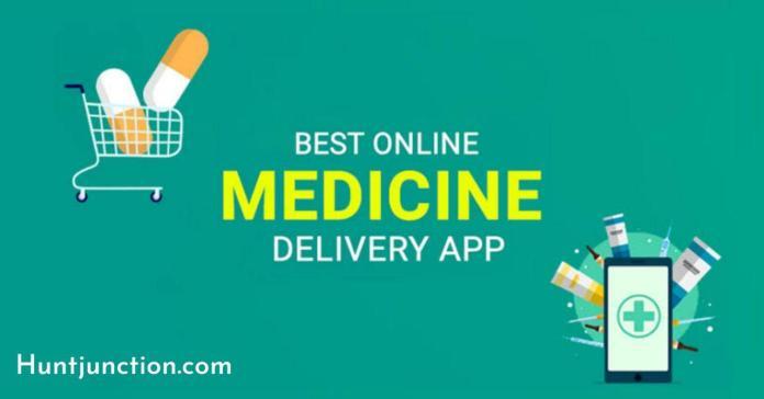 10 Online medicine Apps in India
