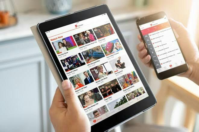 6 Best Live TV apps for Android Users India | 2020
