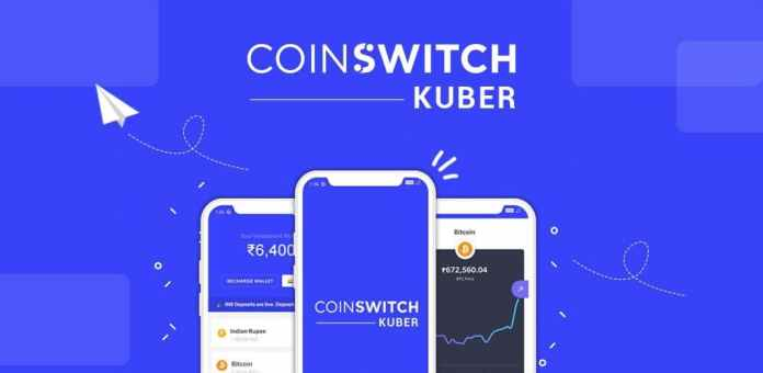 CoinSwitch Kuber App- Instantly Free Rs.50 in Bank + Rs.50 Refer