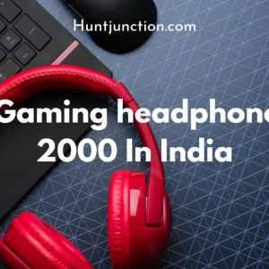 Top 10 gaming Headphones Under 2000 In India