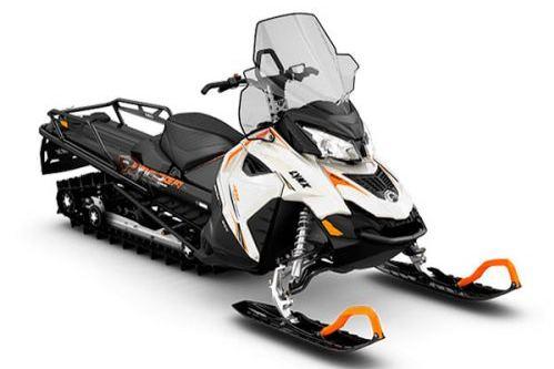 Сноуборд BRP Lynx 49 Ranger 600 E-TEC турнирлері