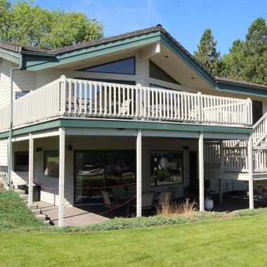 Wapato Point Vacation Rental