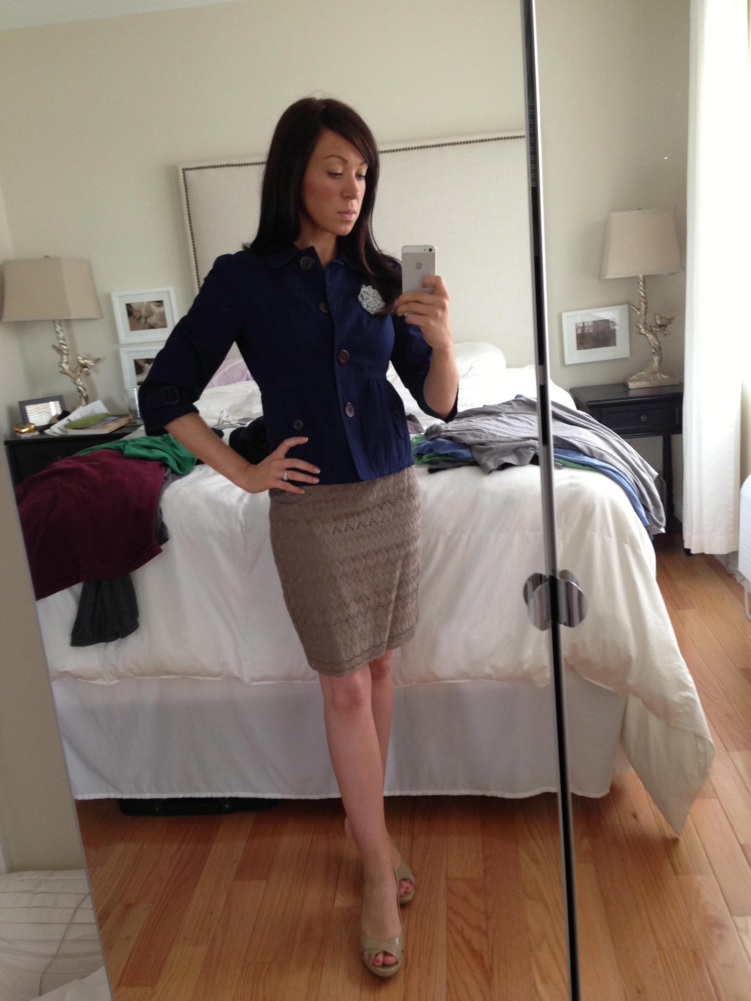 ann taylor loft  The Huntress Blog