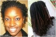 huntresslocs' natural hair & sisterlock