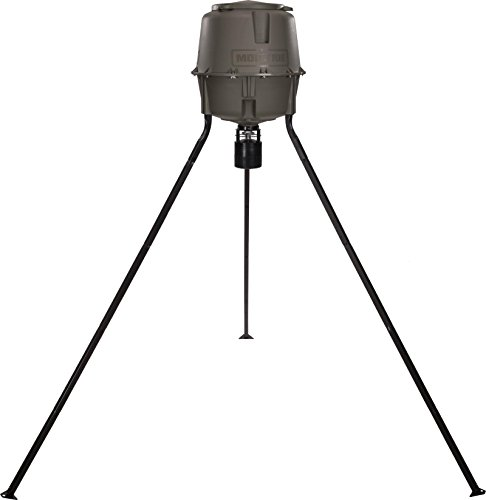 10 Of The Best Deer Feeders Available On The Market 2018