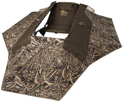 Delta Waterfowl 9200432 Zero-Gravity Layout Blind