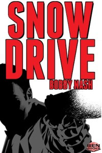 Snow Drive cover REV1a (1)