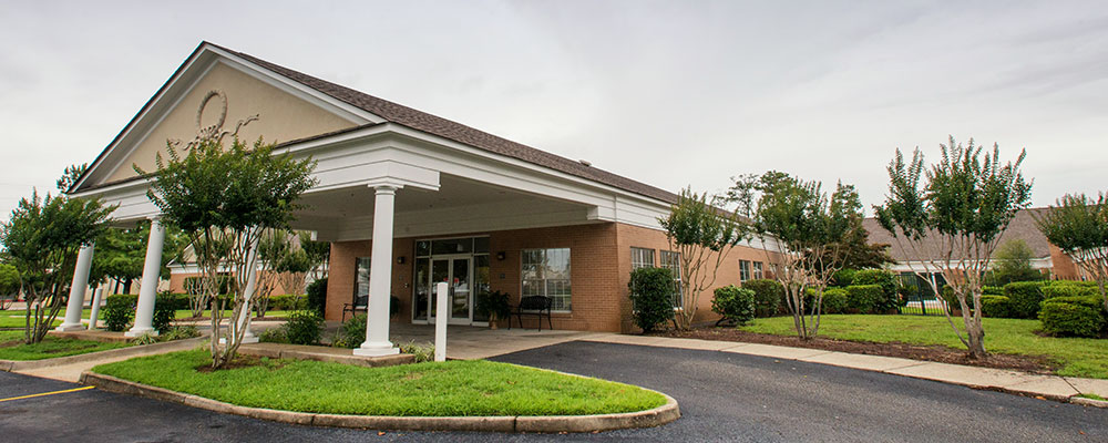 Nursing Homes In Huntsville Al