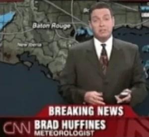 Brad Huffines