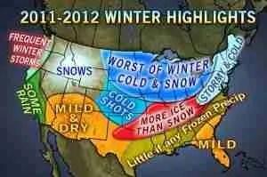 winter-weather 2011-2012