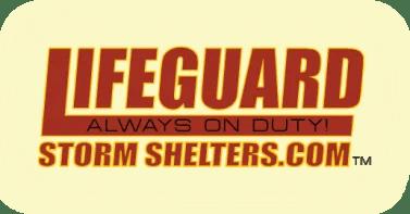 Lifeguard website logo