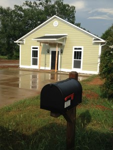 Lifesaver Storm Shelters of North Alabama