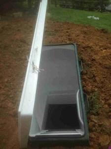 LS-8 Hillside install 3