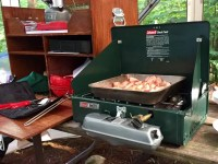 The Camp Kitchen Project - Build your own Chuck Box ...