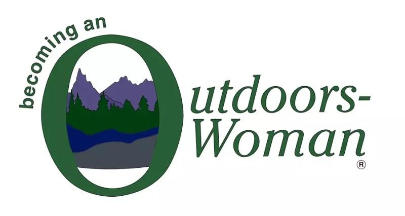Becoming an Outdoorswoman