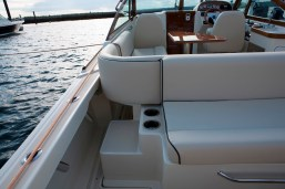 Hunt Yachts Harrier 26