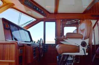 Hunt-Yachts-Sea-Trial-of-the-Hunt-72
