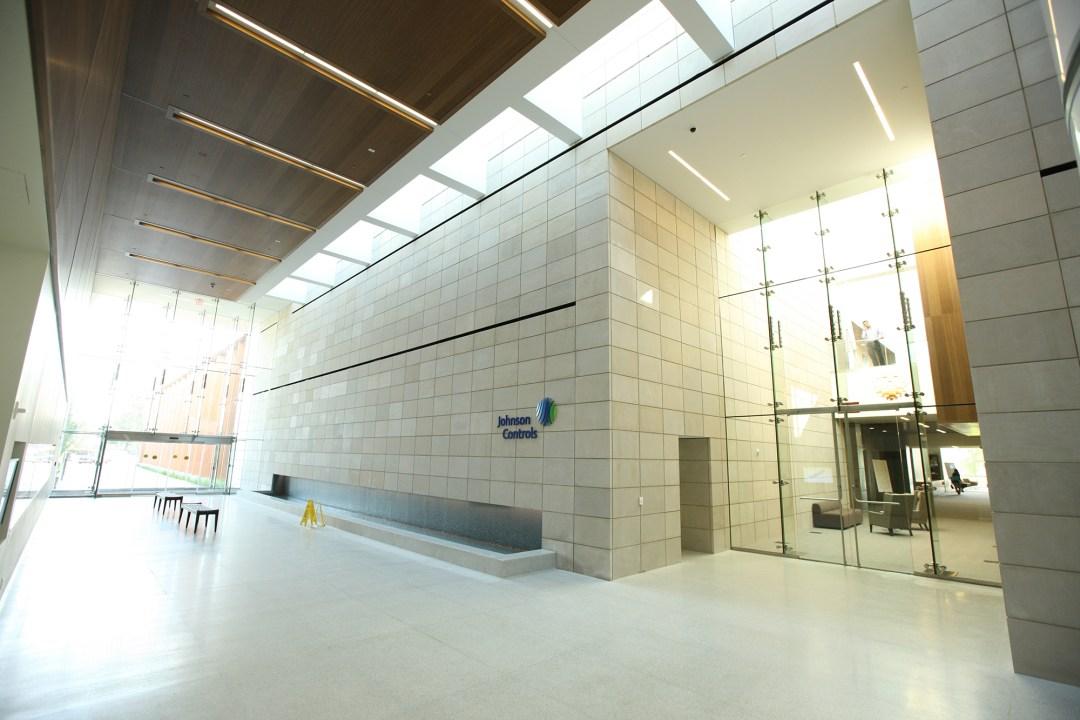 JCI_Corporate Headquarters
