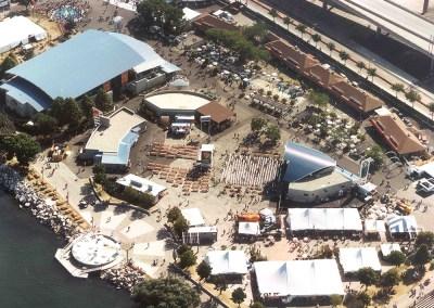 MILWAUKEE WORLD FESTIVAL – MILLENNIUM MOMENTUM PROJECT