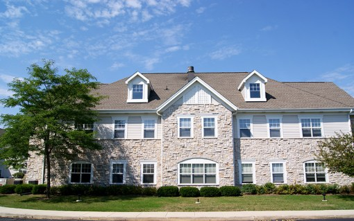 BAYSIDE SENIOR HOUSING