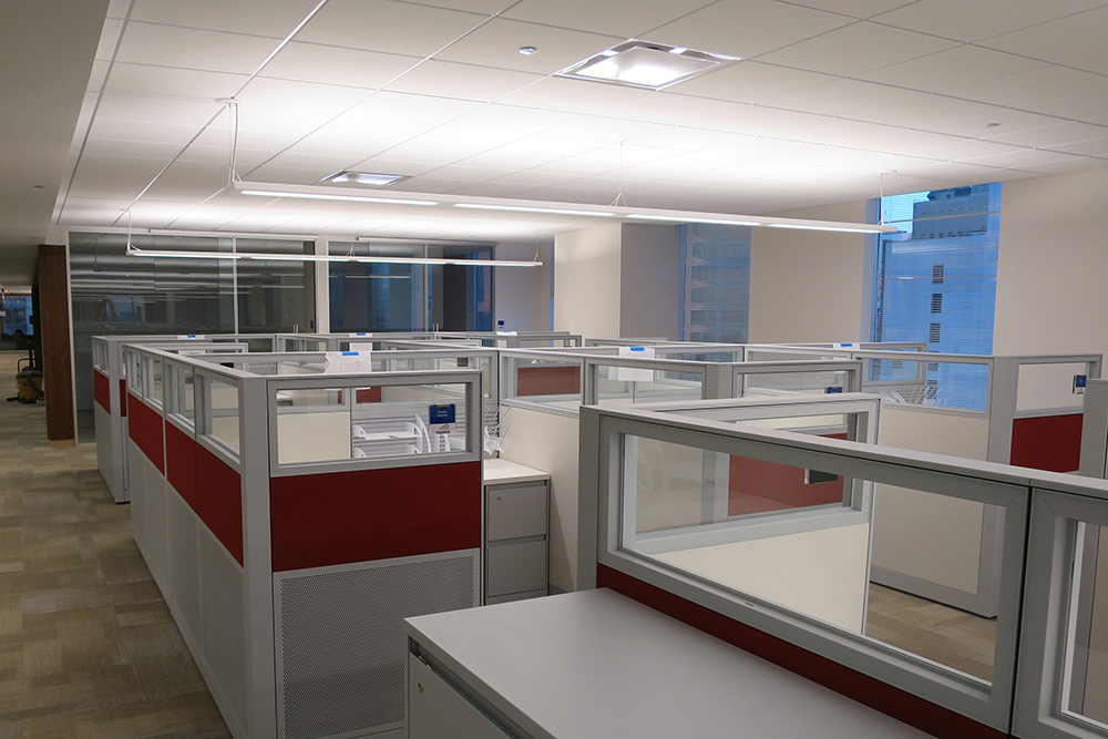 Great West_Office Space
