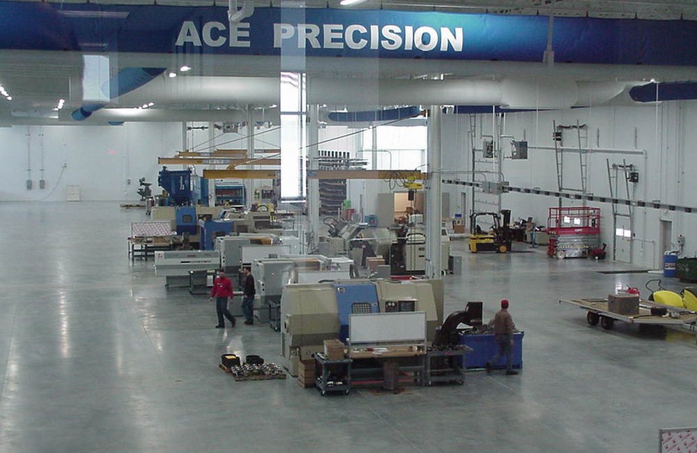 ACE Precision Interior1