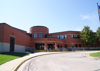 GREENFIELD ELEMENTARY SCHOOLS