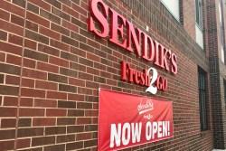 Hunzinger Completes Sendik's Fresh2Go Store at Marquette University