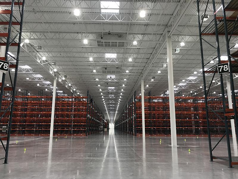 Warehouse Uline1