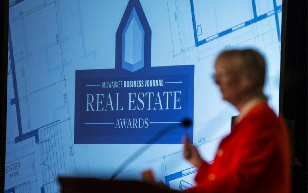 Hunzinger's Milwaukee Tool and Master Lock Office Projects Among Winners of the Business Journal's Real Estate Awards