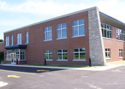 ST. CHARLES SCHOOL ADDITION