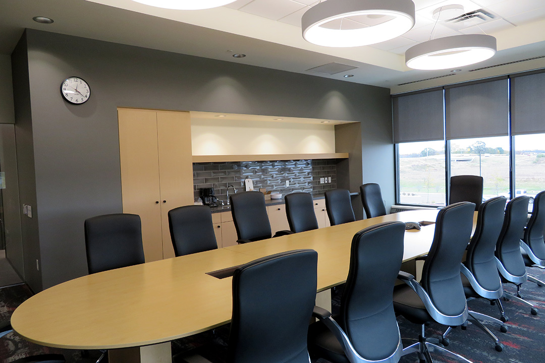 Steamfitters Conference Room