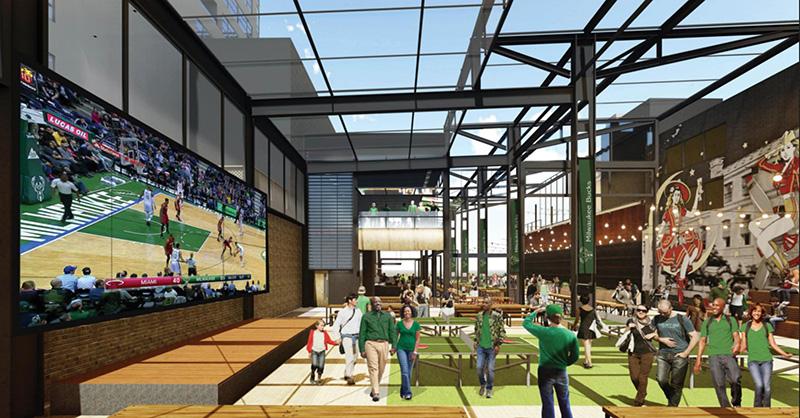 Bucks Beer Garden 3800x418