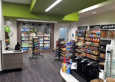 EMPOWER COMPANY STORE