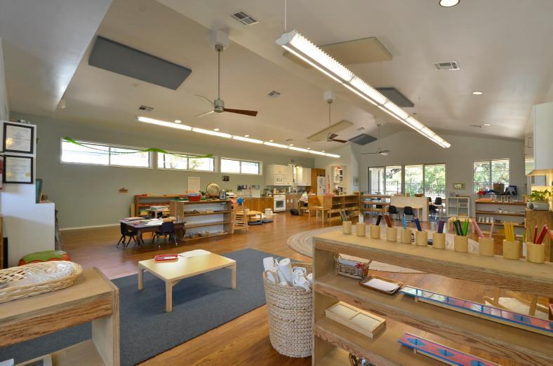 Interior Design Class Austin Tx