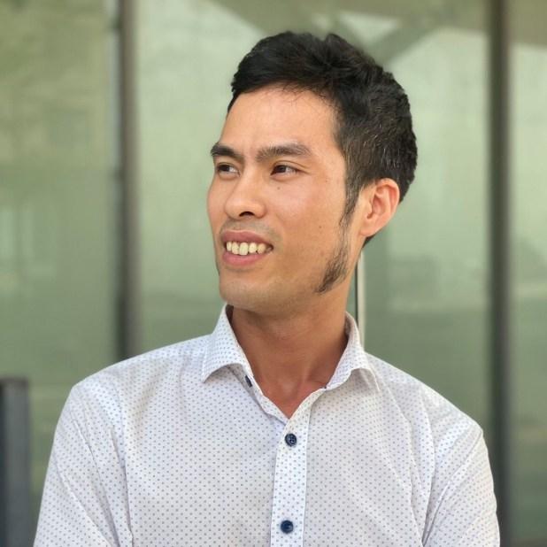 Anh Đỗ Mạnh Hùng Chuyên gia kiếm tiền trên internet, Publisher google adsense khu vực Châu Á Thái Bình Dương